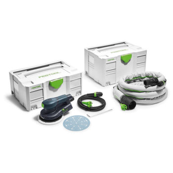 Festool ETS EC 150/5 EQ-Plus-GQ