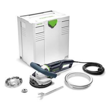 Festool RG 130 E-Set DIA HD RENOFIX