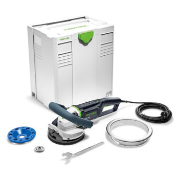Festool RG 130 E-Set DIA TH RENOFIX