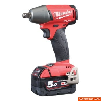 Milwaukee M18 FIWF12-502X FUEL