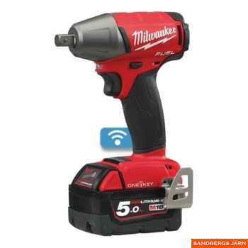 Milwaukee M18 ONEIWP12-502X FUEL