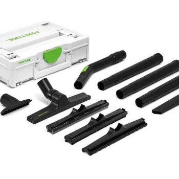 Festool D 27/D 36 K-RS-Plus Kompaktrengöringsset