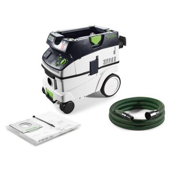 Festool CTH 26 E / a CLEANTEC