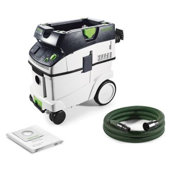 Festool CTL 36 E CLEANTEC
