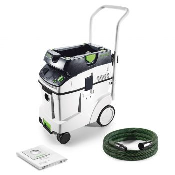 Festool CTL 48 E CLEANTEC