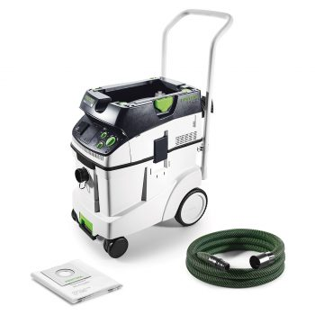 Festool CTM 48 E CLEANTEC