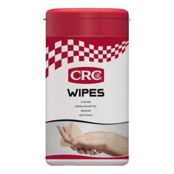 CRC Wipes Multipurpose 50-pack