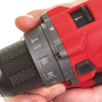 Milwaukee M12 FPDX-202X