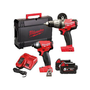 Milwaukee M18 FPP2X-502X