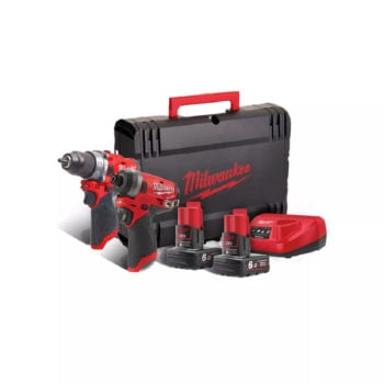 Milwaukee M12 FPP2A-602X