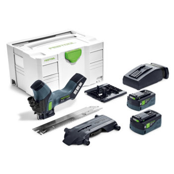 Festool 18V ISC 240 Li 5,2 EBI-Plus