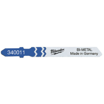 Milwaukee T118AF 55/1,2mm 5-pack
