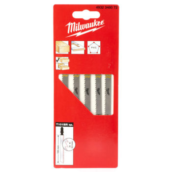 Milwaukee T101BR 105/2,5mm 5-pack