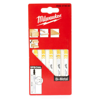 Milwaukee Sticksågblad 60/1,9mm 5-pack