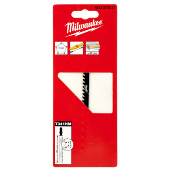 Milwaukee T341HM 105/4,2mm