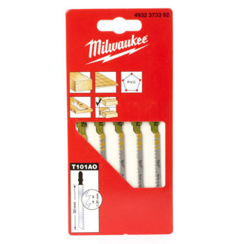 Milwaukee T101AO 50/1,3mm 5-pack