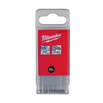 Milwaukee T118A 55/1,2mm 25-pack