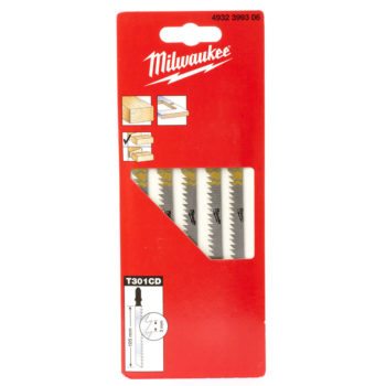 Milwaukee T301CD 105/3mm 5-pack