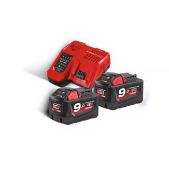 Milwaukee M18 NRG-902