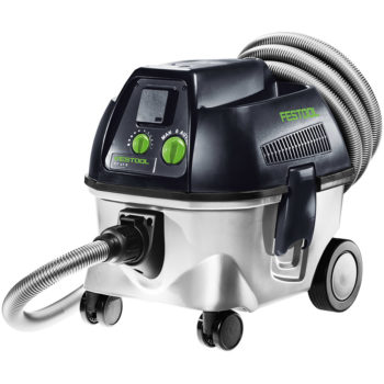 Festool CT 17 E-Set BA