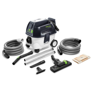 Festool CT 17 E-Set BU