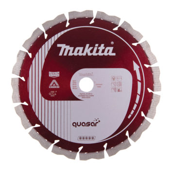Makita Quasar Stelth 230x22.23x12mm