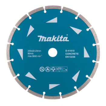 Makita D-41610 230x22.23mm