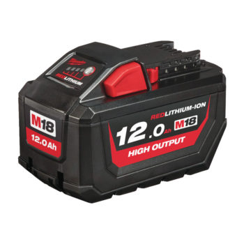 Milwaukee M18 HB12 12,0Ah