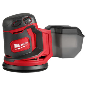Milwaukee M18 BOS125-0