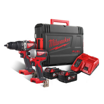 Milwaukee M18 BLPP2A2-502X
