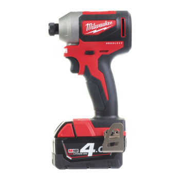 Milwaukee M18 CBLID-402C