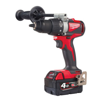 Milwaukee M18 BLDD2-402X
