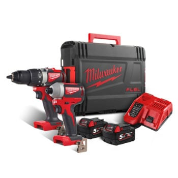 Milwaukee M18 BLPP2B2-502X