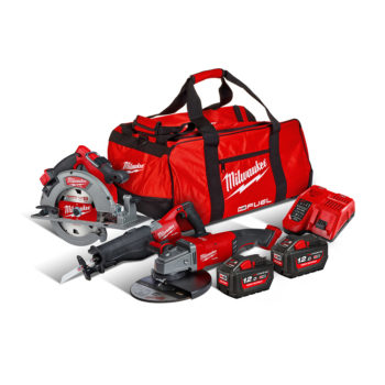 Milwaukee M18 FHPP3A-122B