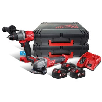 Milwaukee M18 ONEPP2C2-503X