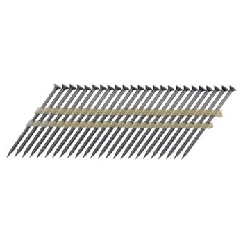 Paslode NailScrew 2,8x50 EFZ + 1 gaspatron 1250-pack