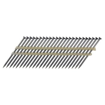 Paslode NailScrew 2,8x65 EFZ + 1 gaspatron 1250-pack