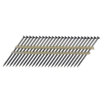 Paslode NailScrew 2,8x65 A2 + 1 gaspatron 1250-pack
