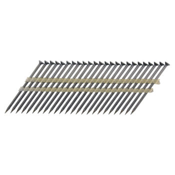 Paslode NailScrew 2,8x75 A2 + 1 gaspatron 1250-pack