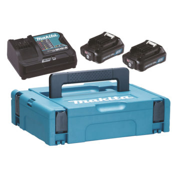 Makita 197657-7 Powerpack 12V