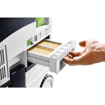 Festool Huvudfilter HF-CT MINI/MIDI-2