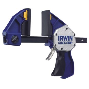 Irwin Quickgrip XP Snabbtving 1250mm 2-pack
