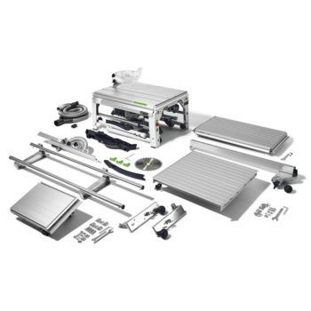 Festool CS 70 EBG-Set