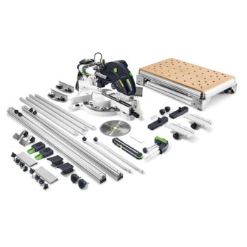 Festool KS 120 REB-Set-MFT