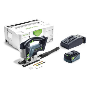 Festool PSBC 420 Li 5,2 EBI-Plus