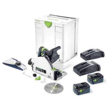 Festool TSC 55 Li 5,2 REBI-Plus/XL-SCA