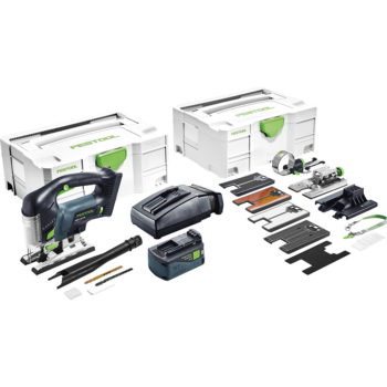 Festool PSBC 420 Li 5,2 EBI-Set