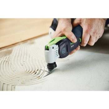 Festool Spackel SSP 52/OSC