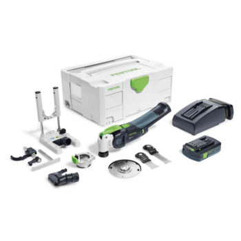 Festool OSC 18 Li 3,1 E-Set