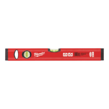 Milwaukee Redstick Slim Vattenpass 40mm Magnet